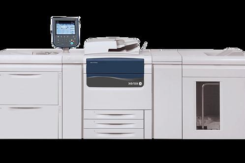 XEROX DocuColor J75 Press