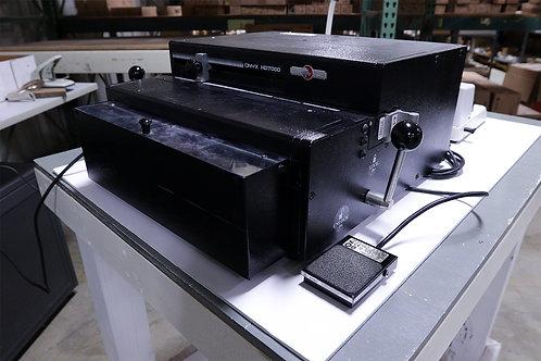Onyx HD7000 Coil Machine