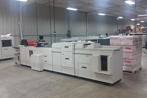 Xerox Hi Lite Color DocuTech 128