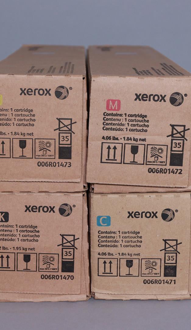 Xerox 1000i Toners (CMYK available)