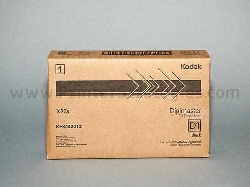 KH4132010 - KODAK DIGIMASTER D1 DEVELOPER BLACK