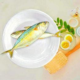 Premium Mackerel Full Fish 1 KG