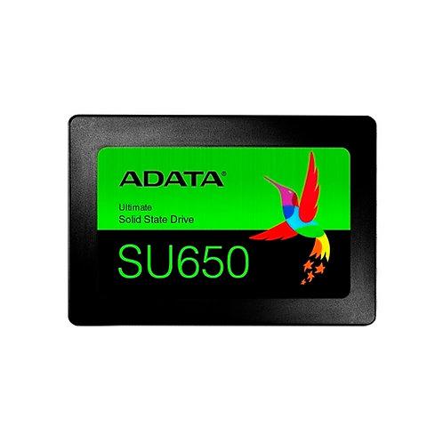 UNIDAD DE ESTADO SOLIDO 480GB  3D NAND