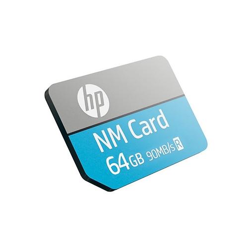 NANO MEMORY CARD HP MODELO NM100 64GB