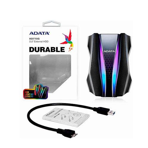 DISCO EXTERNO 1TB HD770 ADATA