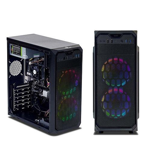 YEYIAN BAKIN A01 AMD A10 9700, 8GB 2400, SSD 120GB, D.D. 1TB