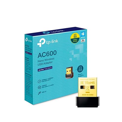 ARCHER T2U NANO ADAPTADOR USB TP LINK