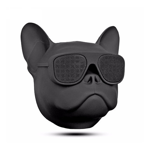 BOCINA BLUETOOTH BT-DOG