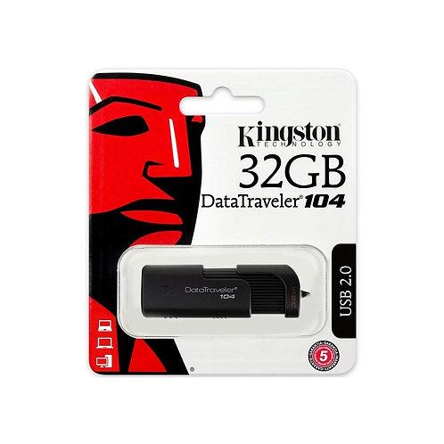 MEMORA USB DT104 32GB