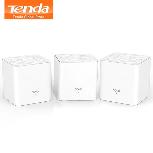 TENDA MW3 SISTEMA WI-FI MESH DE BANDA DOBLE