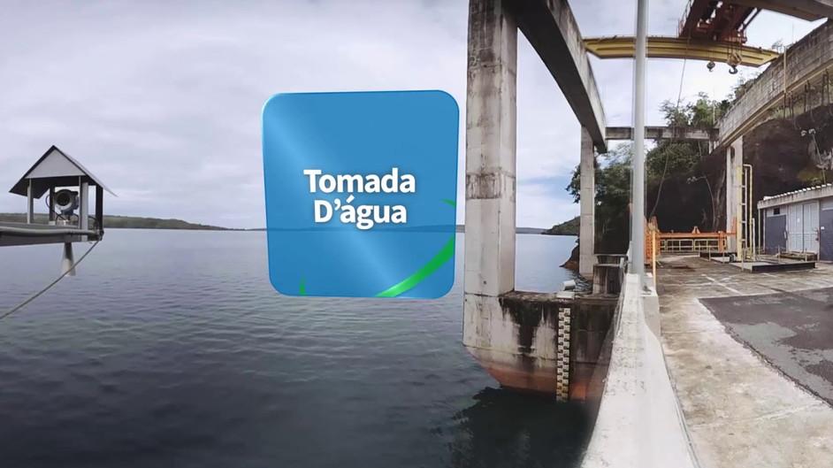 Vídeo Institucional - Corumbá Concessões 360°
