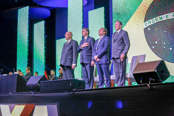 Nação Caixa - Brasília 2019