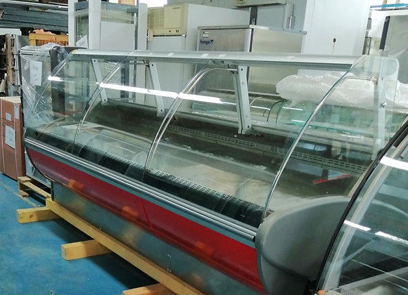 VITRINE DEMAGASIN ISOTECH