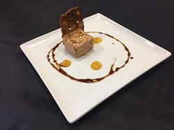Nougat de foie gras