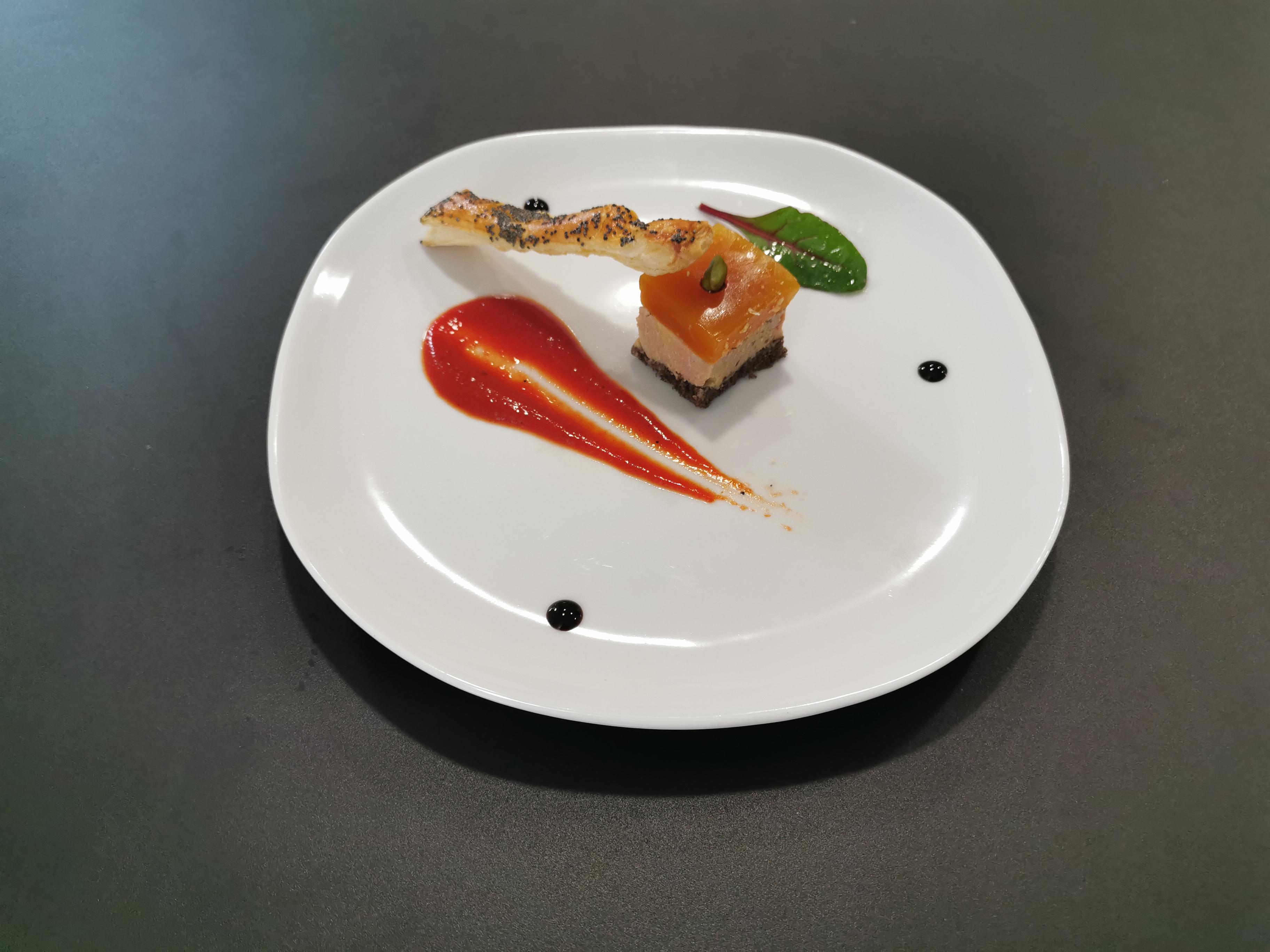 opéra foie gras - mangue (2)