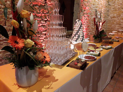 Buffet Traditionnel