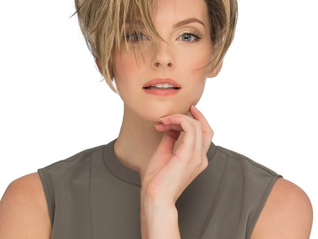 Perry Front Lace Line Wig