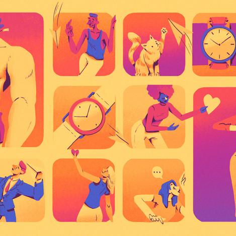 Yotpo's Blog post illustration