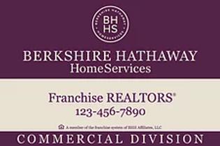 Berkshire Hathaway Normal Size
