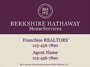 Berkshire Hathaway Special Size