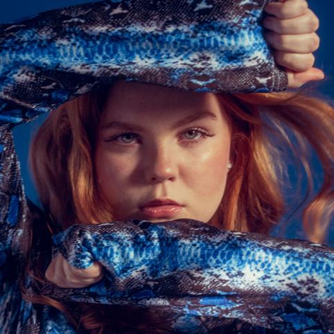 Pernille Wensel - Fix Myself