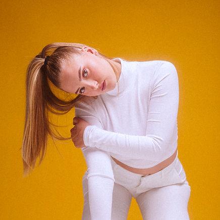 Over it - Martine Seim