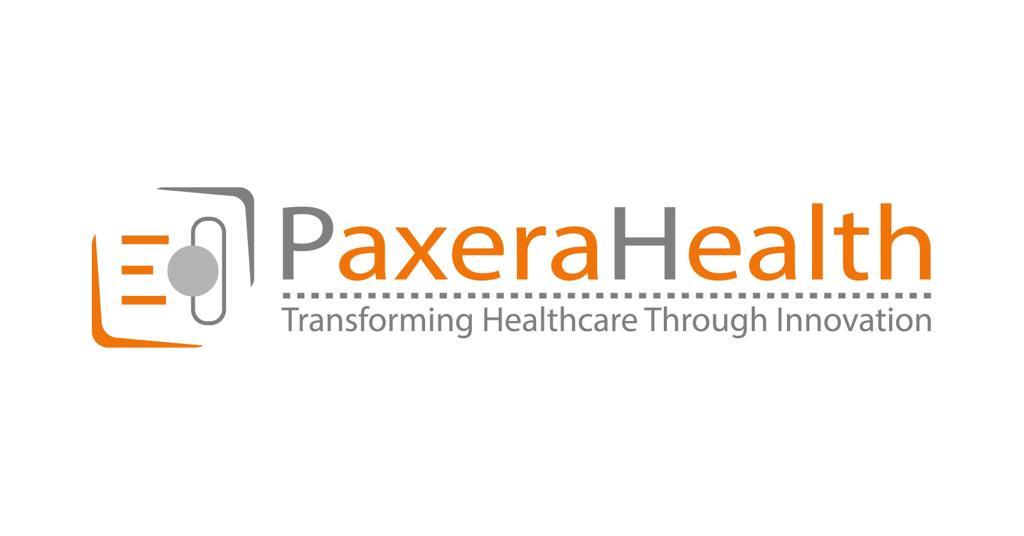 Partners wit Paxera Health