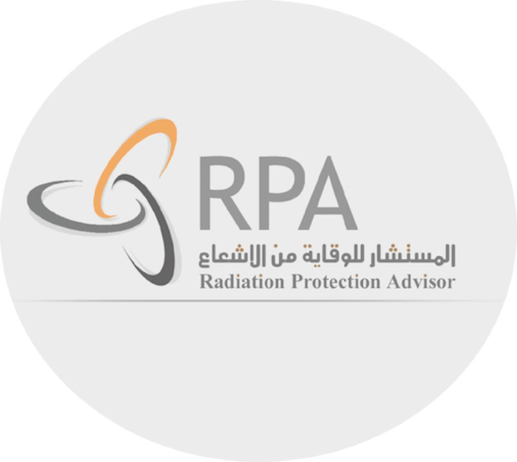 Radiation Protection Advisor