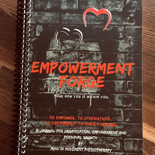 1x Empowerment Forge + Phone Call Package