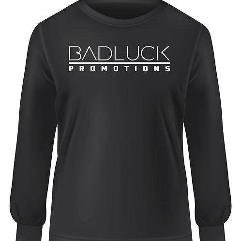BADLUCK Promotions Crewneck