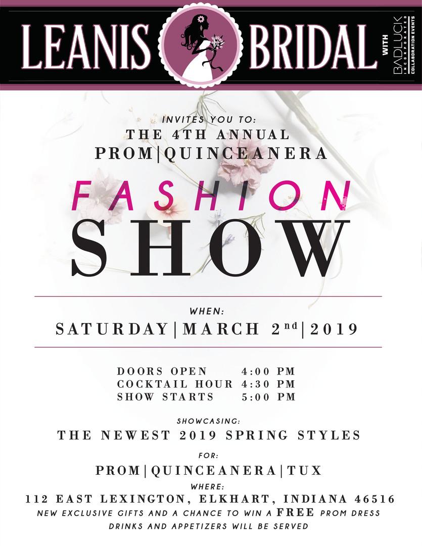 4th Annual Fashion Show Simple_Flowers.j
