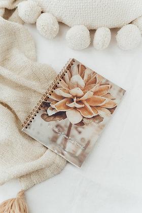 Predigtnotizbuch (fleur)