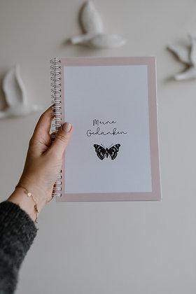 Gedankenbuch (butterfly)