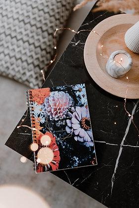 Gebetstagebuch (floral)
