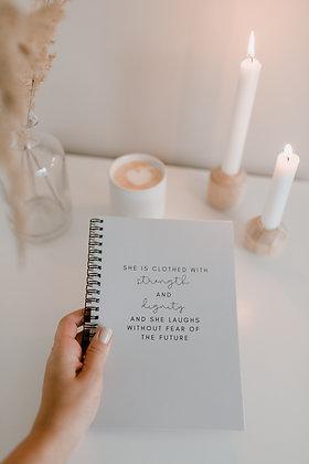 Gedankenbuch (SHE IS)