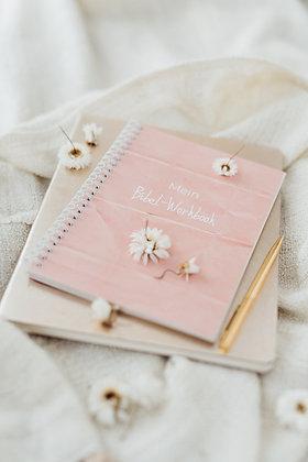Mein Bibel-Workbook (rosa)
