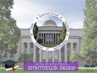 SPİRİTÜELLİK OKULU®