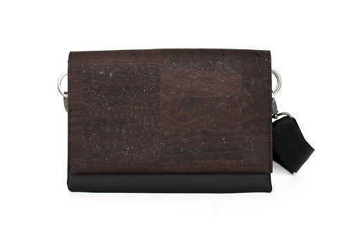 BARCA Chestnut Cork Waistbag