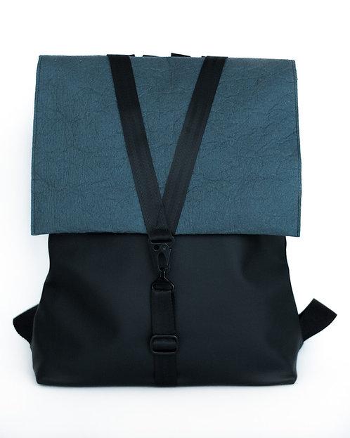 A'DAM x Piñatex ® Indigo Backpack