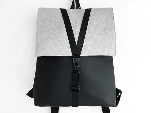 A'DAM x Piñatex ® Grey Seljakott