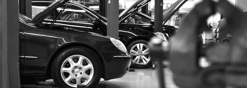 Garage, Carrosserie, Spritzwerk, Drück-Top GmbH, Schwerzenbach, Volketswil, Repraturen und Service, alle Marken, Drücktechnik, Ausbeulen ohne lackieren