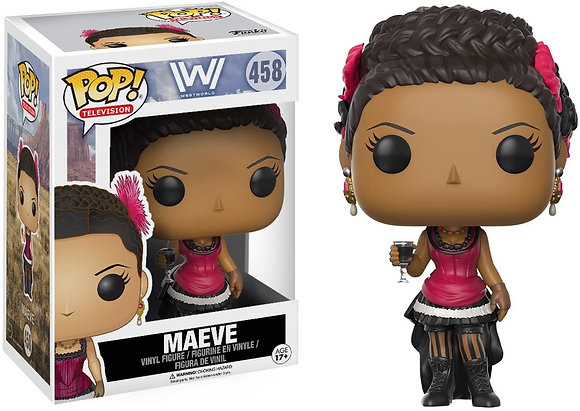Funko Pop Westworld 468 Maeve