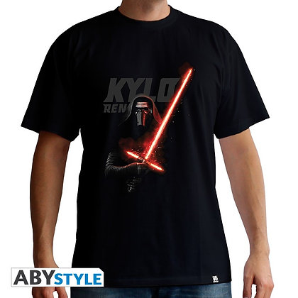 Star-wars-tshirt-kylo-ren-homme-