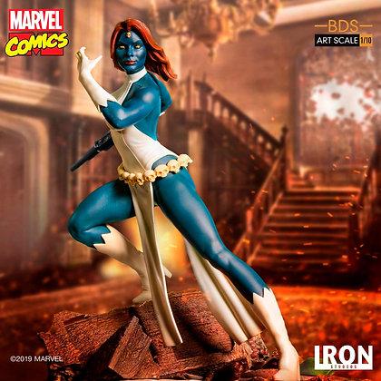 Mystique 1/10 Marvel Serie 5 Iron Studios