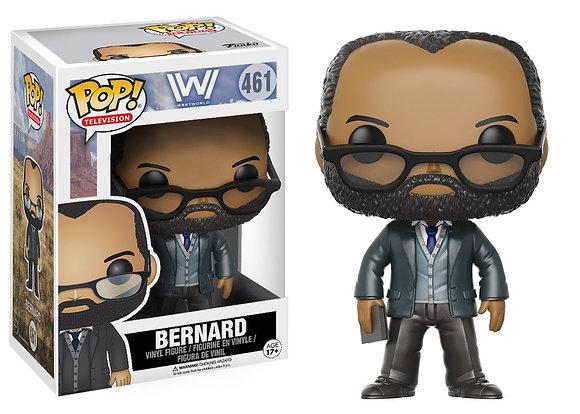 Funko Pop Westworld 461 Bernard