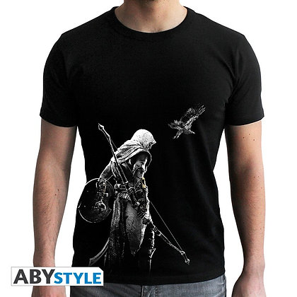 Assassin-s-creed-tshirt-bayek-homme