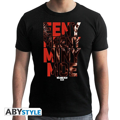 The-walking-dead-tshirt-eeny-meeny-homme