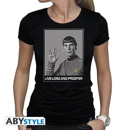 star-trek-tshirt-spock-femme