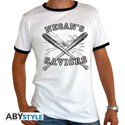 The-walking-dead-tshirt-negan-saviors-homme