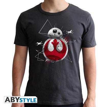 Star-wars-tshirt-bb8-e8-homme